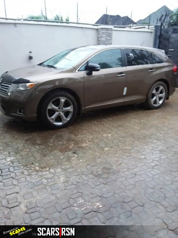 SCARS|RSN™ Scammer Gallery: Yahoo Boy's Cars Seized By The EFCC Nigeria 29