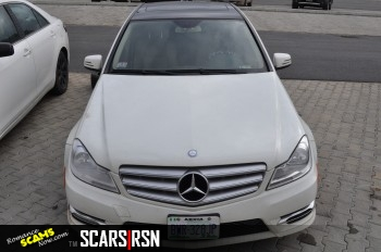 SCARS|RSN™ Scammer Gallery: Yahoo Boy's Cars Seized By The EFCC Nigeria 24