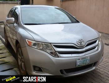 SCARS|RSN™ Scammer Gallery: Yahoo Boy's Cars Seized By The EFCC Nigeria 49
