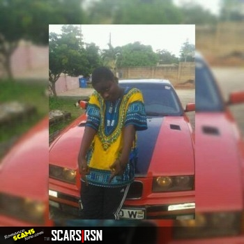 SCARS|RSN™ Scammer Gallery: Yahoo Boy's Cars Seized By The EFCC Nigeria 32