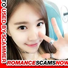 "K-Pop Band ""Crayon Pop's"" Ellin (real name Kim Min-Young): Have You Seen Her? Another Stolen Face / Stolen Identity 17"