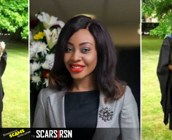 SCARS™ Scam News: Nigerian Actress Arrested In Canada For Impersonating 20 Women In Local & Online Scams 10