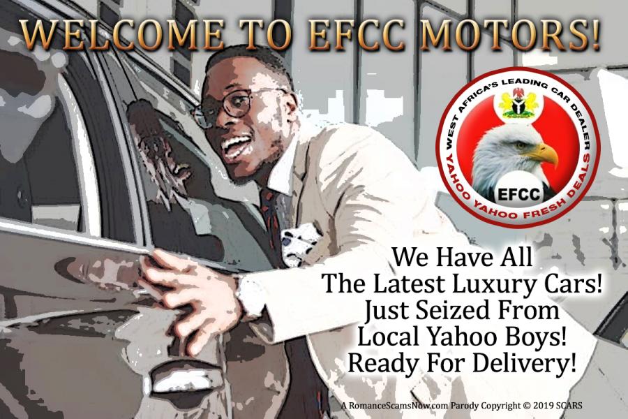 EFCC-MOTORS