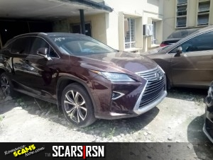 SCARS|RSN™ Scammer Gallery: Yahoo Boy's Cars Seized By The EFCC Nigeria 33