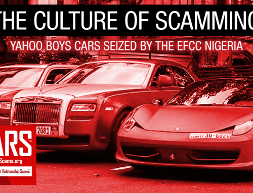 SCARS™ Scammer Gallery: Yahoo Boy's Cars Seized By The EFCC Nigeria