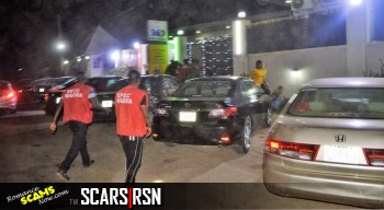 SCARS™ Law Enforcement: EFCC Arrests 89 'Yahoo-Boys' in Ibadan Nigeria Night Club 6