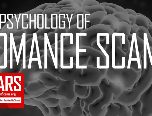 SCARS|EDUCATION™ Psychology of Scams: Screen Time, Sleep Deprivation, and Romance Scams