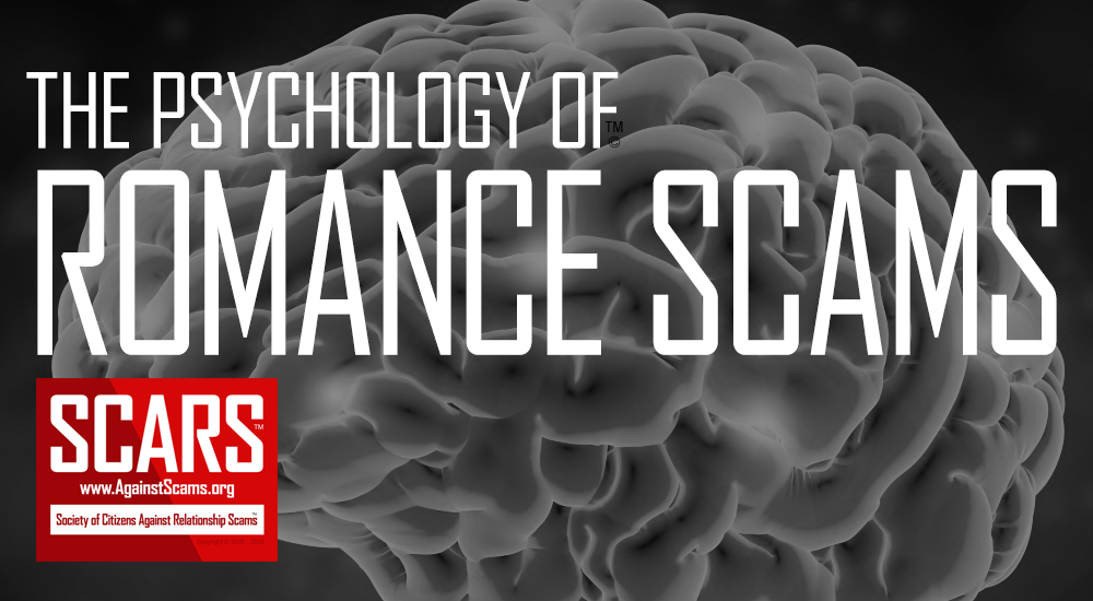SCARS™ Psychology of Scams: Screen Time, Sleep Deprivation, and Romance Scams 3