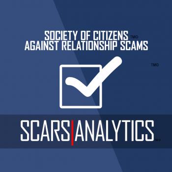 SCARS™ CAUTION: Fake Surveys Of Scam Victims 8