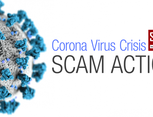 SCARS™ CORONAVIRUS GOVERNMENT ACTION GUIDE: Serving To Protect