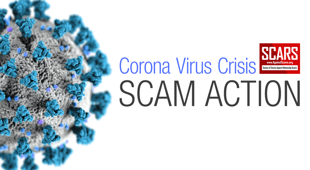 SCARS™ CORONAVIRUS GOVERNMENT ACTION GUIDE: Serving To Protect 5
