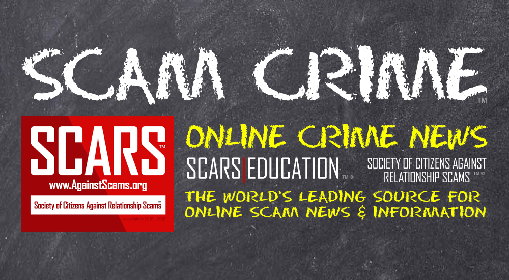 Find the latest Scam & Cybercrime News on ScamCrime.com
