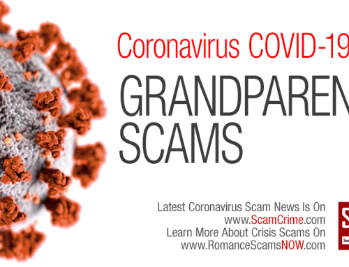 SCARS™ Insight: Coronavirus Grandparent Scams