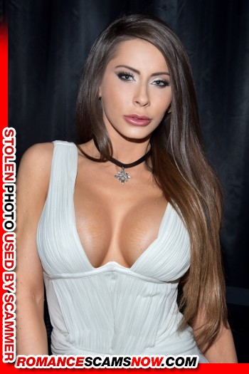 Madison Ivy: Have You Seen Her? Another Stolen Face / Stolen Identity 16