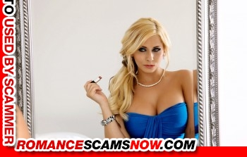 Madison Ivy: Have You Seen Her? Another Stolen Face / Stolen Identity 13
