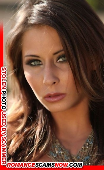 Madison Ivy: Have You Seen Her? Another Stolen Face / Stolen Identity 7