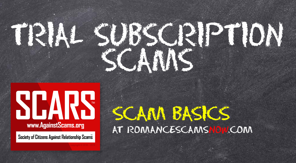 trial-subscription-scams