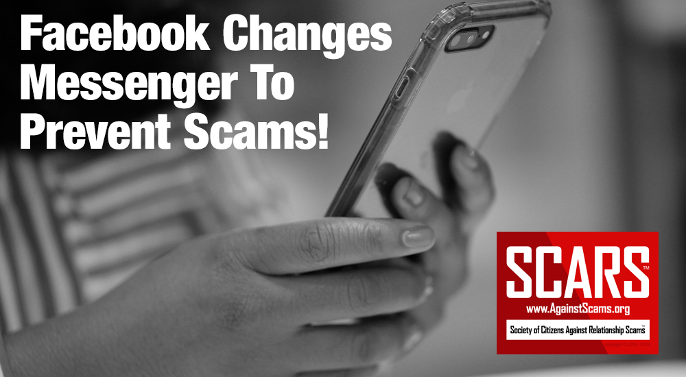Social Media News: Facebook Changes Messenger To Prevent Scams 1