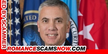 General Paul Nakasone - Do You Know Him? Another Stolen Face / Stolen Identity 13
