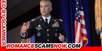 General Paul Nakasone - Do You Know Him? Another Stolen Face / Stolen Identity 18