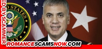 General Paul Nakasone - Do You Know Him? Another Stolen Face / Stolen Identity 19
