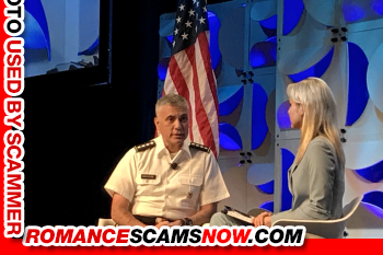 General Paul Nakasone - Do You Know Him? Another Stolen Face / Stolen Identity 15