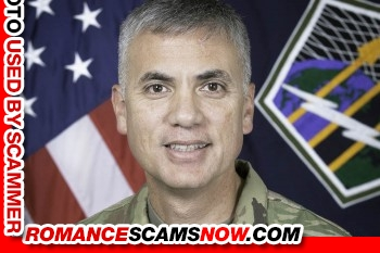 General Paul Nakasone - Do You Know Him? Another Stolen Face / Stolen Identity 21