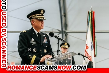 General Paul Nakasone - Do You Know Him? Another Stolen Face / Stolen Identity 14