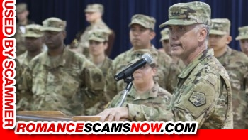 General Paul Nakasone - Do You Know Him? Another Stolen Face / Stolen Identity 22