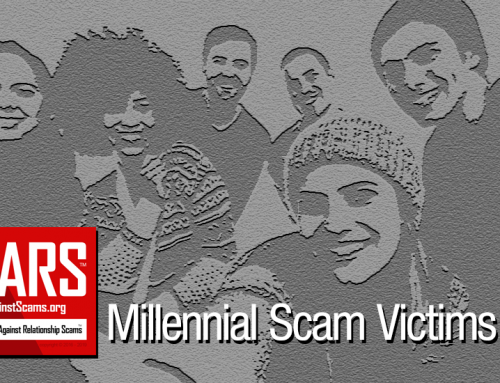 SCARS™ Special Report: God Help Millennials!
