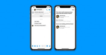 Social Media News: Facebook Changes Messenger To Prevent Scams 8