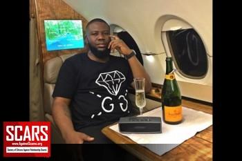 SCARS™ Scam News: Major Nigerian Scammer Cartel Shutdown In Dubai [UPDATED] 15