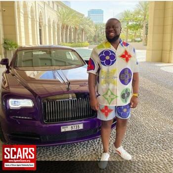 SCARS™ Scam News: Major Nigerian Scammer Cartel Shutdown In Dubai [UPDATED] 18