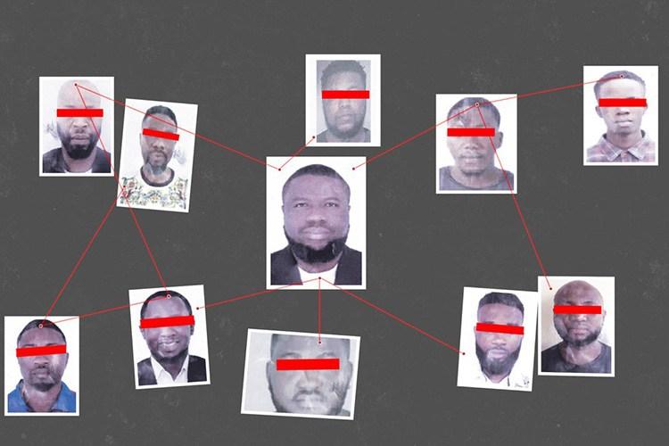 SCARS™ Scam News: Major Nigerian Scammer Cartel Shutdown In Dubai [UPDATED] 8