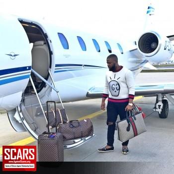 SCARS™ Scam News: Major Nigerian Scammer Cartel Shutdown In Dubai [UPDATED] 17