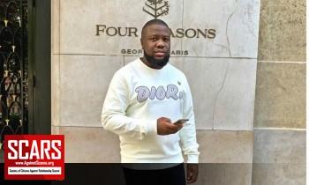 SCARS™ Scam News: Major Nigerian Scammer Cartel Shutdown In Dubai [UPDATED] 13