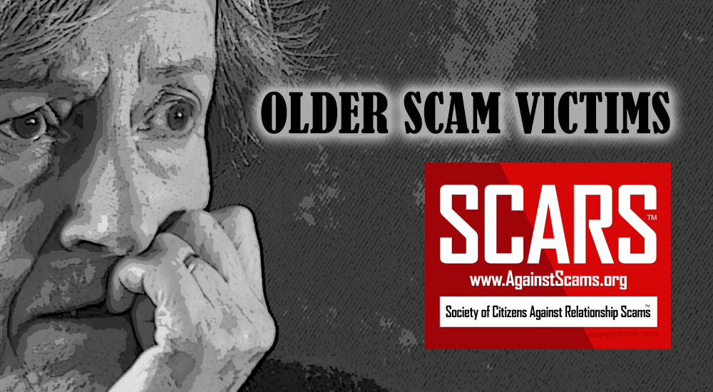 SCARS™ Insight: Helping & Evaluating Older Scam Victims  11
