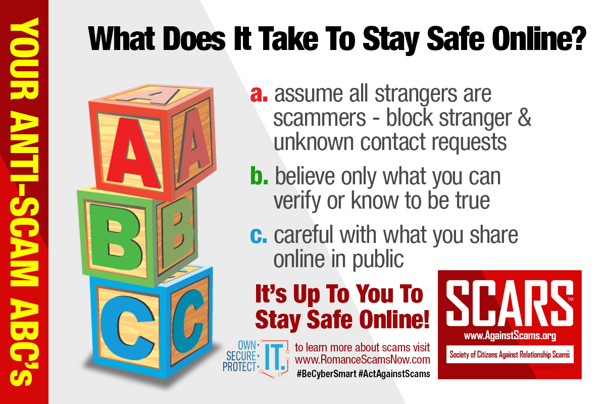 SCARS™ Scam Alert: New Scam Targeting Teens And Young Adults 9