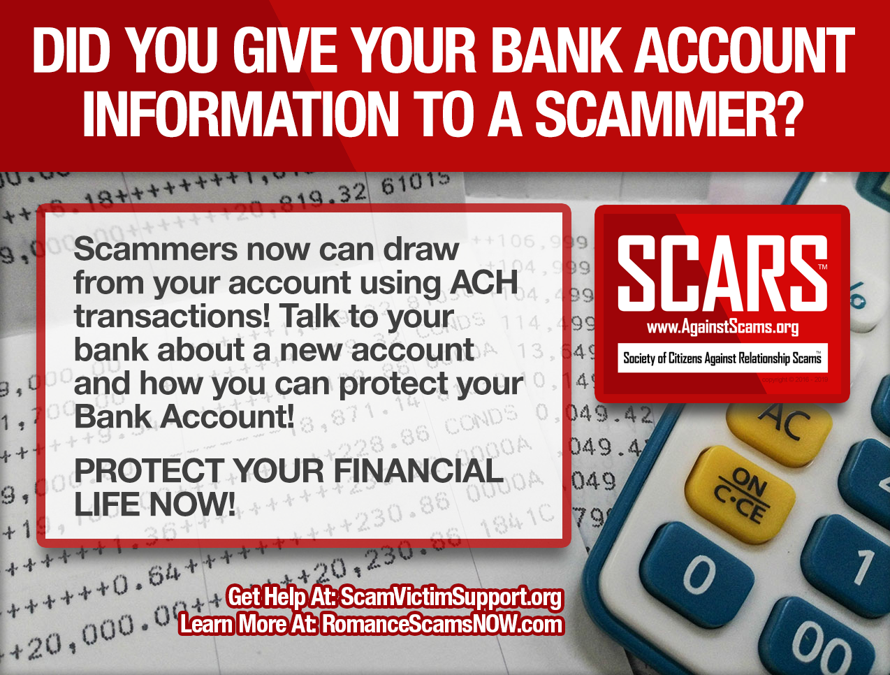SCARS™ Scam Alert: New Scam Targeting Teens And Young Adults 8