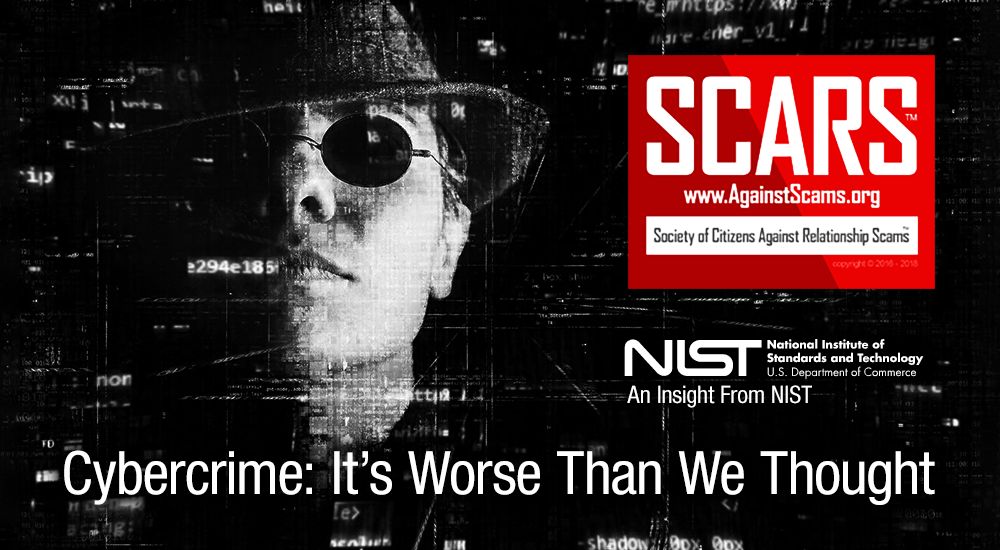 Cybercrime: It's Worse Than We Thought