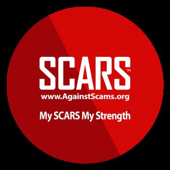 SCARS Logo 2020