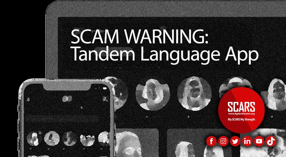 tandem-language-app