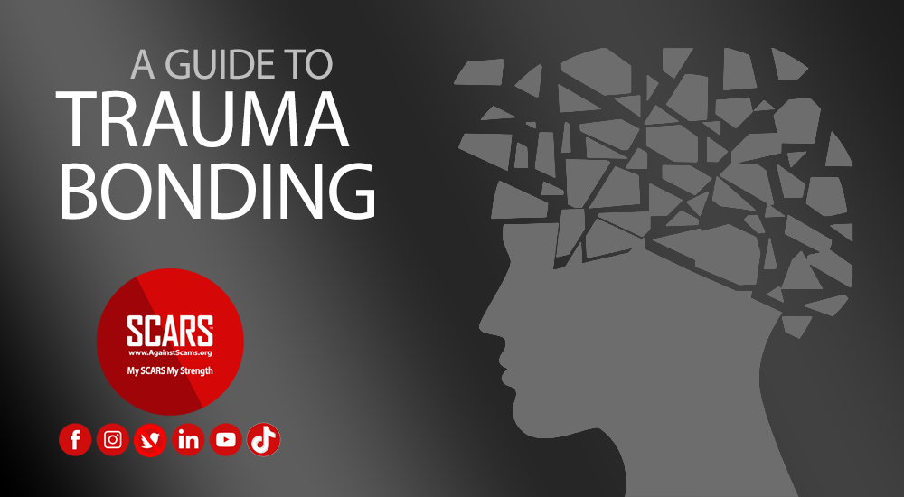 RSN™ Psychology Of Scams: Trauma Bonding