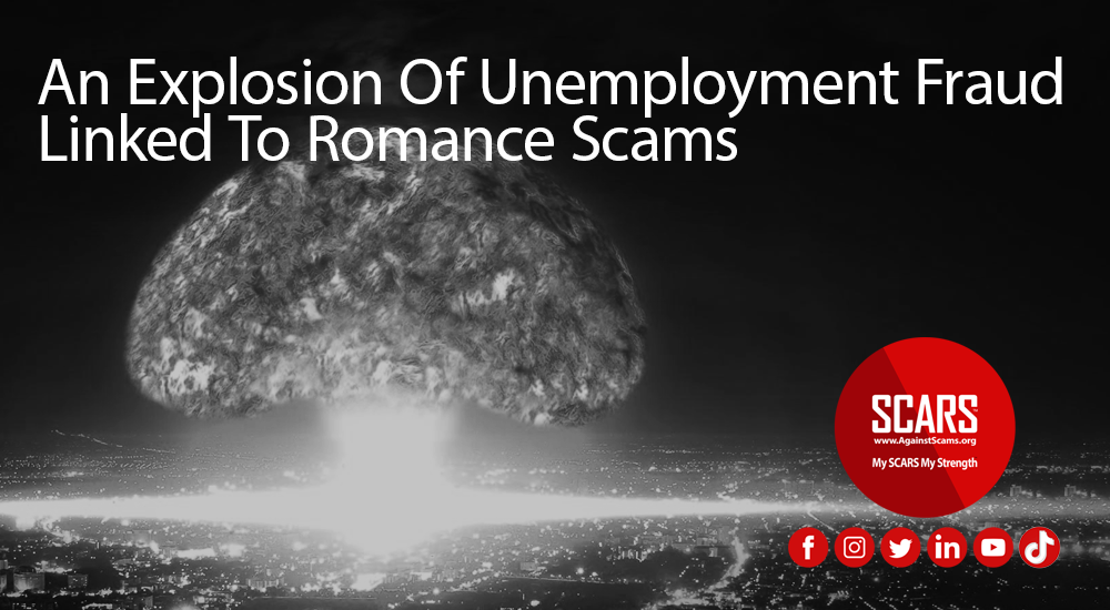 Explosion Of Unemployment Fraud