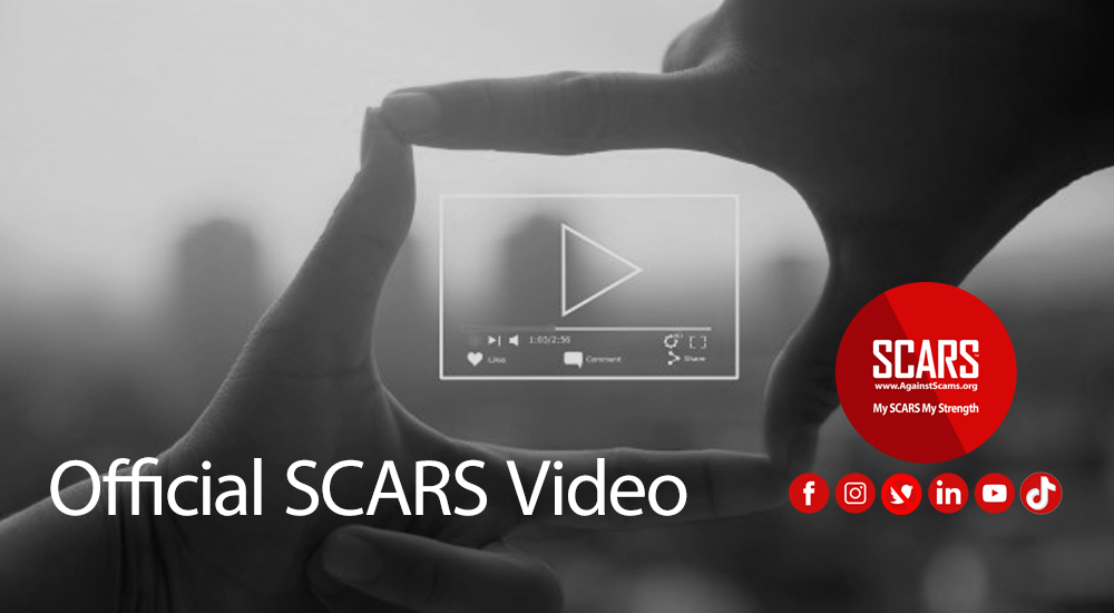 Official-SCARS-Video