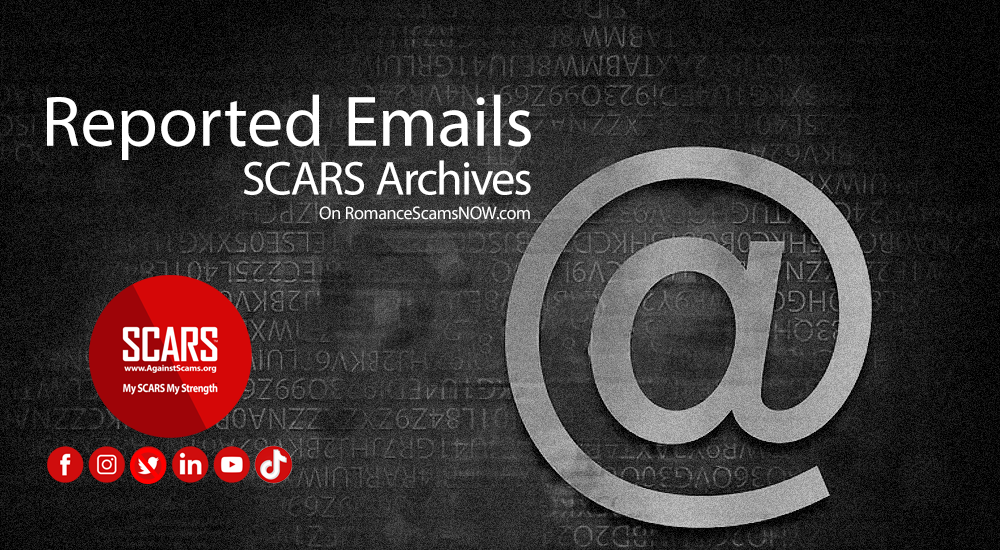reported-email-addresses---SCARS-Archives