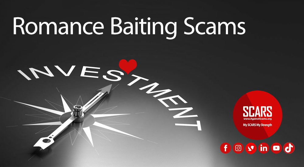 Romance-Baiting-Scams