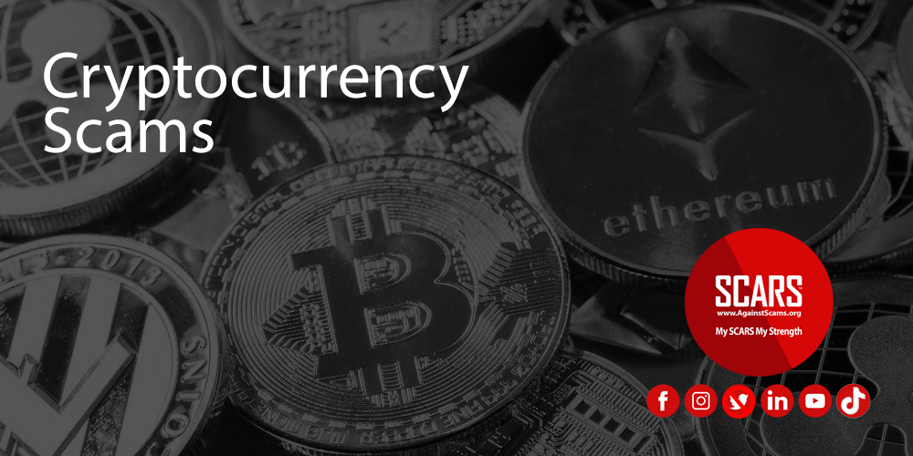 cryptocurrency-scams