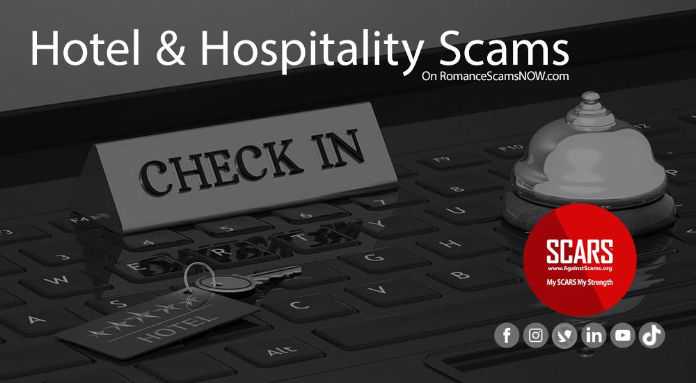 Hotel-&-Hospitality-Scams