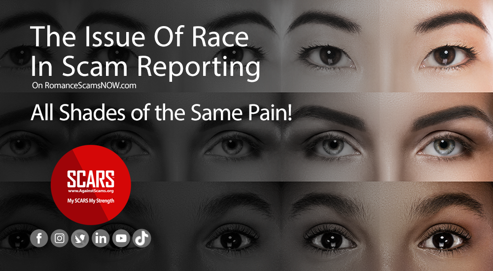 The-Issue-Of-Race-In-Scam-Reporting